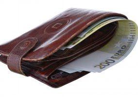 Presión fiscal y esfuerzo fiscal
